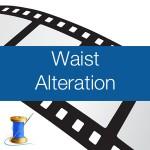 Waist Alteration